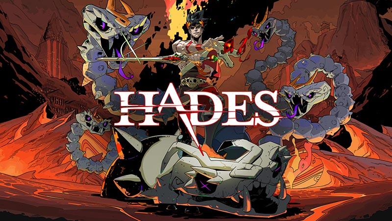 如何解锁哈迪斯(Hades)中的所有六个隐藏武器